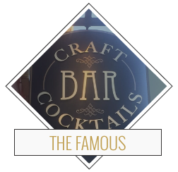 Craft Bar Cocktails Icon